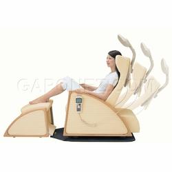 Hakuju Физиотерапевтическое Кресло Healthtron HEF-J9000MV