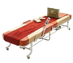 Массажная кровать DWZone 7000