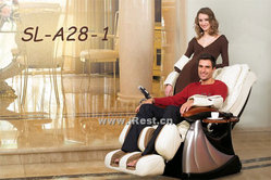 SL-A28-1 Массажное кресло